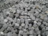 Padang/Sesameblack chino/G654 de color gris oscuro de división de la escalera de granito natural/Windowsill/bordeando/Pavimentadora/Pavimentación/Piso/piedra o el cubo de guijarros