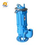 Elevadores eléctricos de desidratação de lamas de bomba submersível Vertical