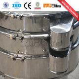 Écran de vibration rotatoire vibrant catégorie de machine de tamis de qualité/comestible