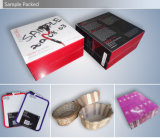 POF automatique film thermorétractable Shrink wrap machine de conditionnement