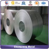 Холоднопрокатная сталь катушки Gi, гальванизированная стальная прокладка свертывается спиралью (CZ-G02)