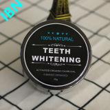 O dente que Whitening o dentifrício remove o dentífrico preto alérgico anti-bateriano da mancha