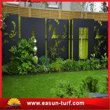 مصنع حديقة طبيعيّ رخيصة اصطناعيّة عشب مادّة اصطناعيّة مرج