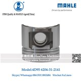 Kolben KOMATSU-4D95 2141 Mahle