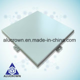 Bouwmateriaal 3003, 1100 Aluminium/het Blad van het Aluminium voor Gordijngevel