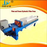 Filtre-presse d'AP avec la plaque de traction automatique