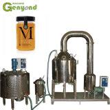 Gyc de procesamiento de la planta de producción de miel de abeja con el volumen 30 L~500L