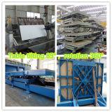 Parti superiori di marmo Premium di Slabs&Tiles&Counter di Sawing della tagliatrice della pietra del granito (XZQQ625A)