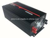 Meilleur prix fabricant chinois de haute qualité d'alimentation de 4000W hors de la grille de convertisseur de puissance d'onde sinusoïdale pure avec chargeur