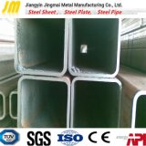 ERW großer Durchmesser-Quadrat-Stahlrohr/hohles Kapitel-Rohr