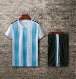 2017 18 Sportswear Kids barato se sublima Soccer Jersey