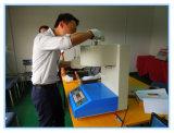 Лабораторные испытания тестер потока расплава индекс цифрового потока расплава Indexer