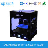 Impresora de escritorio 3D de la máquina rápida funcional multi del prototipo de la alta exactitud