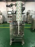 Trois côtés verticaux de poudre de lait d'étanchéité arrière de l'emballage de la machinerie Ah-Fjj100