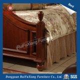 Rui Fu Xiang 결혼 (B230)를 위한 대형 오크 색깔 침실 가구