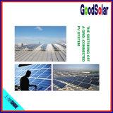 Система /Commercial/Industrial домашней пользы поли Mono солнечная