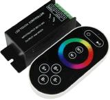 Voyants LED RVB 605050 Bande contrôleur LED DC5V-24V contrôleur de LED