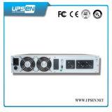 De 19 pulgadas de alta frecuencia de UPS de montaje en rack con certificado CE