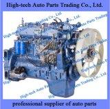 Beiben 2638s 트럭을%s Weichai Wd12.375 DHD12q0185 엔진