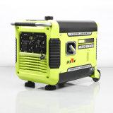 Nouveau design de bison Portable 4kw Générateur Inverter générateur à essence 3000i pour une utilisation domestique souper générateur à essence en mode silencieux
