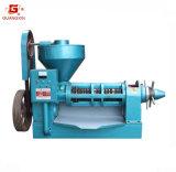 Sojaolie die heet-Verkoopt van de Machine in India (yzyx130-9) drukken - C