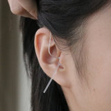 Protesi acustiche invisibili di micro dell'orecchio di Digitahi di amplificazione alta qualità della strumentazione