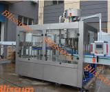 Puro automática Máquina de embotellamiento de agua potable