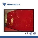 I disegni/formati personalizzati hanno verniciato il vetro/vetro laccato da 3-8mm