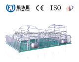 Embalajes del cerdo/embalaje de parto galvanizados de la gestación del cerdo para la venta