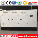 tipo gerador do recipiente de 1500kVA 1200kw 20FT com os motores Diesel de Perkins