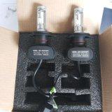 車LEDのヘッドライトの変換キットの霧ランプのCspチップ8000lm