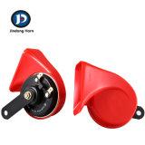 per il corno universale della vettura da corsa del corno del corno di colore rosso 12 V dell'automobile di vendita