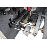 Machine de conditionnement complètement automatique de sel de raffinage
