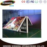 Module à LED CMS haute définition pleine couleur, double affichage LED