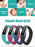 Braccialetto della sveglia di tasso di Monitor&Heart di sonno