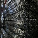 Od: 30mm de tubo de acero galvanizado para tubos decorativos