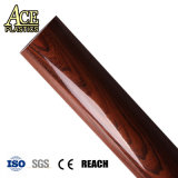 OEM 공장 형식 패턴 가구 또는 문 훈장을%s 접착성 장식적인 목제 곡물 PVC 필름