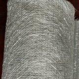 Le composé biaxiale de faisceau de fibre de verre, piquent les tissus biaxiales