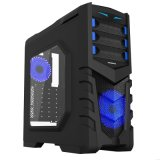 Caso Gaming PC ATX (9530)