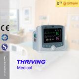 Monitor paciente do multiparâmetro portátil de THR-PM-300A