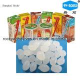 White EVA Hot Melt Adhesive for Straw Attachment Glue