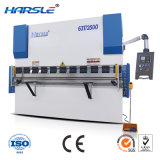 63t2500 Hydraulic Sheet Metal Close Brake Machine