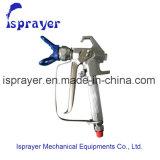 Kit de reparación privado de aire del arma de aerosol 288488 para Graco