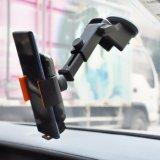 Cargador de coche inalámbrico para coche cargando