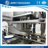 Máquina que capsula detergente de la alta calidad de China para el casquillo de la bomba del aerosol