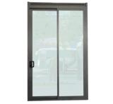 Australia Standard Aluminum Glass Sliding DOOR