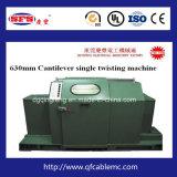 Câble unique Cantilever automatique Machine d'échouage, de torsion de la machine, seule la torsion, le câblage de la machine machine machine d'échouage, câble, fil machine de la machine