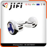 Form-intelligenter elektrischer Roller Hoverboard mit LED