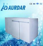 Caminhada personalizadas no congelador com unidade de condensação