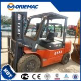 China-Spitzenmarke Heli 8 Tonnen-Dieselmotor-Gabelstapler Cpcd80